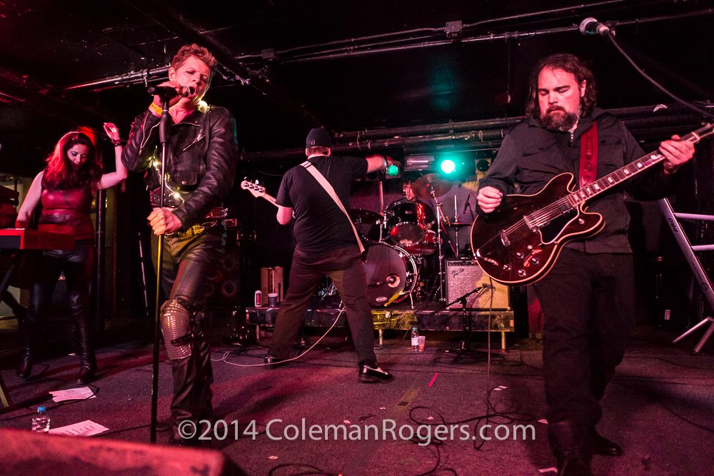 Middle East Downstairs, 3/22/14. Coleman Rogers Photography.